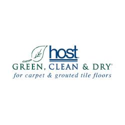 Sistema Host de Limpeza de Carpetes